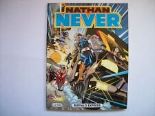 NATHAN NEVER N° 34  -  ( n4a)