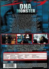 DVD NEU/OVP - DNA Monster - Edward Furlong & Ellen Furey