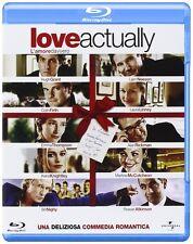 Blu Ray LOVE ACTUALLY  *** Contenuti Speciali *** ......NUOVO