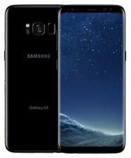 Samsung Galaxy S8 G950U 64GB Factory Unlocked (Verizon, AT&T T-Mobile) All Color