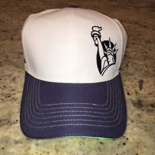 Liberty Mutual Insurance Invitational Charity Golf Tournament Strapback Hat  New e9337c7b3d4a
