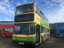 2001 Dennis Trident Double Decker bus