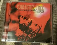Porcupine Tree ‎- Yellow Hedgerow Dreamscape  CD  new and sealed