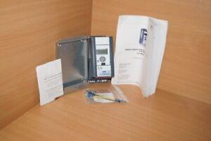 SWF Frequenzumrichter TMN006E010BWMM Travelmaster4  5,6A