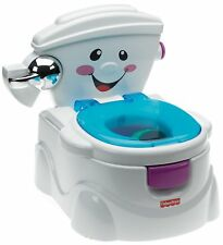 Fisher Price My Potty Friend Toilet Training Toy With Sounds Age 12m+