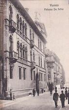 VICENZA - Palazzo da Schio