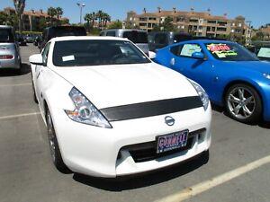 Colgan Premium Sport Hood Bra Mask Fits Nissan 370Z. Coupe & Roadster 2009-2012