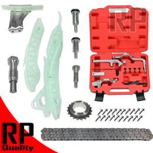 Timing Chain Kit Camshaft Locking Tool For Mini Cooper Clubman R55 R56 R58