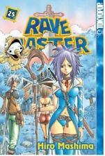 Rave Master, Vol. 25-ExLibrary