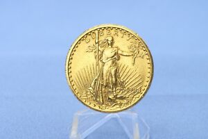 USA 20 $ 1908 St. Gaudens Double Eagle  *33,4 g Gold 0.900 * Ss