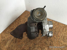 Turbolader Audi A6 454135-5009S