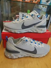 MEN'S NIKE REACT ELEMENT 55 TRAINER'S SIZE UK 14