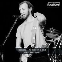 Richard Thompson - Live At Rockpalast [New Vinyl LP] Gatefold LP Jacket, Ltd Ed