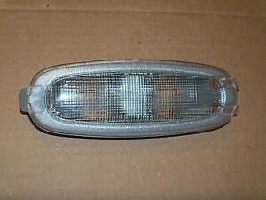 05-09 Chevy Trailblazer GMC Envoy Buick Rainier Olds Bravada REAR DOME LIGHT