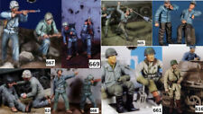 VLS Warriors 1-35th Various models 35600 to 35669 35600 35667 35667 35624 35668