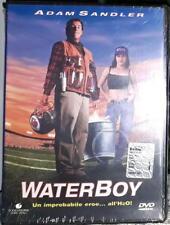 Waterboy (1998) DVD 1° Ed. Warner Italiana Widescreen Disney SIGILLATO OOP FC