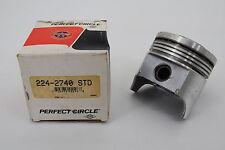 Perfect Circle 224-2740 Engine Piston - Standard 1985-1990 Chevrolet 366 6.0L