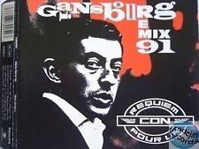 SERGE GAINSBOURG REQUIEM POUR UN C*N MAXI CD