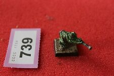 Citadel C32 Slann Akabylk Games Workshop Metal Figure Lizardmen Warhammer OOP