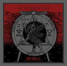 Acherontas-Tat Tvam Asi (Universal Omniscience) CD