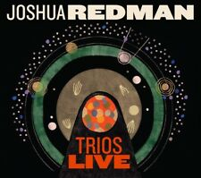 JOSHUA/PENMAN,MATT/HUTCHINSON,GREGORY REDMAN - TRIOS LIVE  CD NEW+
