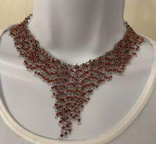 "2016 Fashion Jewelry New Bohemian Necklaces Women Handmade 10 1/2"""