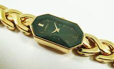 Lassale by Seiko Gold Tone Metal 2E20-2660 Sample Watch NON-WORKING