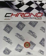 "SRC RM0403 24 tooth Inline Crown Gear Bronze 3/32"" 1/32 Slot Car Part"