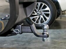 TOW BAR FOR SSANGYONG MUSSO UTE SHORT TUB 2019+
