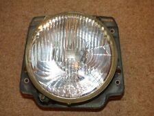 VW GOLF MK II HEADLIGHT UNIT (1)