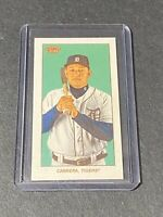2020 Topps T206 Miguel Cabrera Old Mill Back  /14 SERIES 4 DETROIT TIGERS