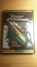 The Fast And The Furious - Collectors Edition DVD