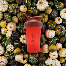 Blender Bottle Edición Especial Clásico 20 oz Coctelera Con Loop Top-Harvest