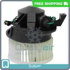 New AC Blower Motor for Chrysler Cirrus, Sebring, Stratus 95-00 & Plymouth QA