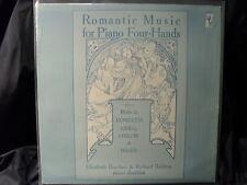 Romantic Music for piano four-Hands vol.2/boldrey/Buccheri