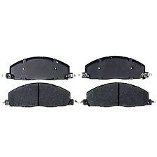REAR BRAKE PADS for DODGE RAM SEMI METALLIC RAM 2500 RAM 3500 TRUCK Premium Pads