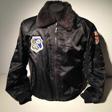 China Chinese Air Force Top Gun Tom Cruise Bomber Fighter Pilot Jacket Zip Up