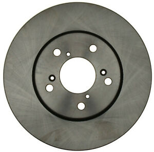 Disc Brake Rotor-Non-Coated Front ACDelco 18A1761A fits 05-10 Honda Odyssey
