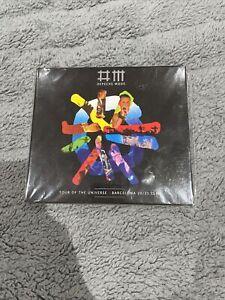Depeche Mode Tour Of The Universe 2CD + DVD