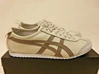 "Asics Onitsuka Tiger Mexico 66 ""Birch Taupe Grey"" New (US12) max ultra air gel"