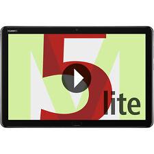 HUAWEI MediaPad M5 lite 32GB LTE 4G 10.1 Zoll Tablet Grau Android 8.0 NEU OVP