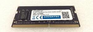 HP EliteBook 845 855 G7 DDR4 8GB 2666 MHz PC4-21300 RAM L46598-001 3TK88AT-HY