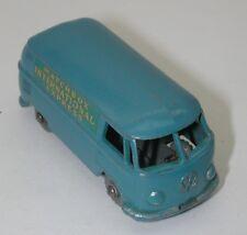 Matchbox Lesney NO. 34 Volkswagen International Express oc9883