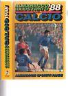 Almanacco Illustrato del Calcio 1988