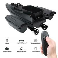 RC 500m Remote Control Fishing Lure Bait Boat Automatic Navigation Fish Finder