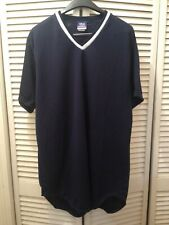 Lot 1000 VTG LeTrell Men's Mesh Baseball Shirts Asst Colors/Sizes  Sportswear