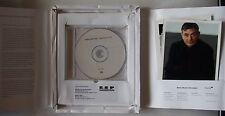 Karl Bartos Communication Ger PR-Box 2003 Rare!