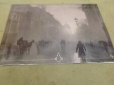 Assassins Creed Syndicate Big Ben Edition London LITHOGRAPH ARTWORK LITHOGRAPHIE