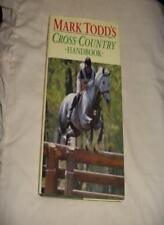 Mark Todd's Cross-country Handbook-Mark Todd, Gillian Newsum