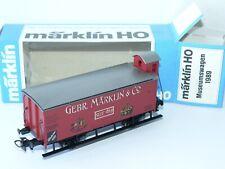 Märklin H0 SoMo ++ Museumswagen 1989 Gebr. Märklin seit 1859 in OVP ++ #S3_246